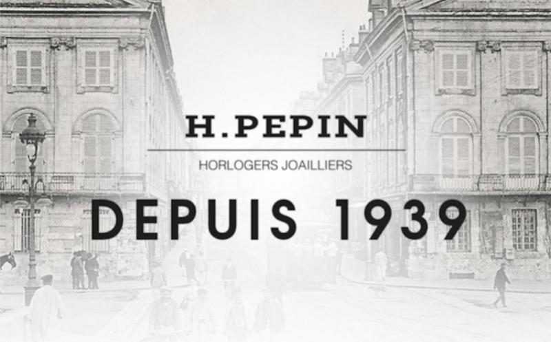 Bijouterie Pepin Orléans